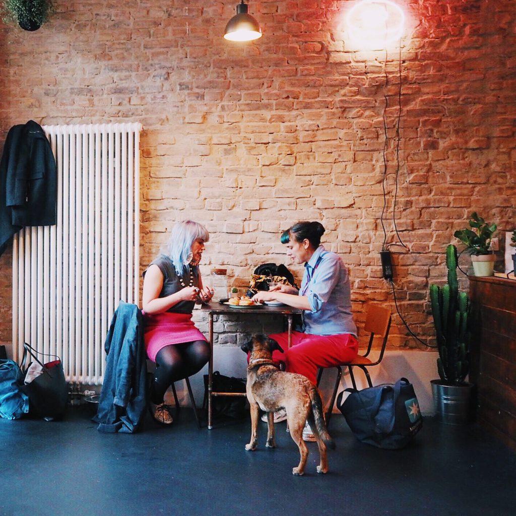 Berlin guide vegetar i berlin nelle noell